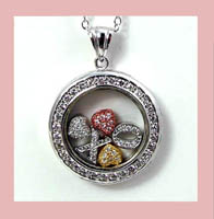 Designer Lockets